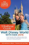 Unofficial Guide to Walt Disney World with Kids 2016