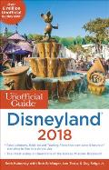 Unofficial Guide to Disneyland 2018