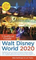Unofficial Guide to Walt Disney World 2020