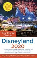 Unofficial Guide to Disneyland 2020