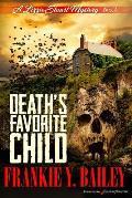 Death's Favorite Child (Lizzie Stuart Mysteries #1)