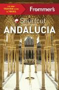Frommers Shortcut Andalucia