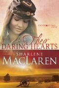 Their Daring Hearts, Volume 2