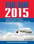 Far Aim 2015 Federal Aviation Regulations Aeronautical Information Manual