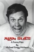 Alan Sues: A Funny Man