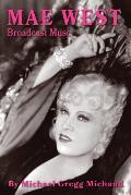 Mae West: Broadcast Muse