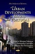 Urban Developments in Brazil and Portugal