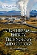 Geothermal Energy, Technology and Geology