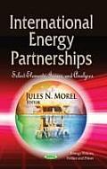 International Energy Partnerships