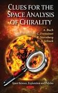 Clues for the Space Analysis of Chirality