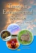 Trends in Environmental Science
