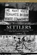 Settlers The Mythology of the White Proletariat from Mayflower to Modern