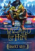 Wizard for Hire, 1