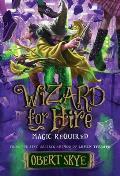 Magic Required, Volume 3