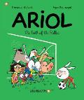 Ariol #9: The Teeth of the Rabbit