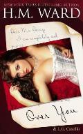 Over You: A Mr. Darcy Valentine's Romance