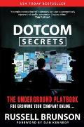 Dotcomsecrets Underground Playbook or Growing Your Company Online
