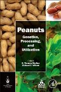 Peanuts: Genetics, Processing, and Utilization
