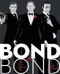 Bond vs Bond A History of the Guns the Girls the Gadgets & the Guys in the History of James Bond