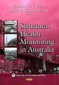 Structural Health Monitoring in Australia