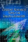 Current Research Topics in Galois Geometry