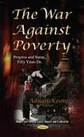 The War Against Poverty