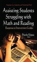Assisting Students Struggling with Math & Reading
