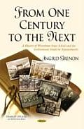 From One Century to the Next