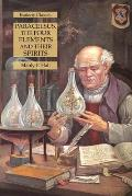 Paracelsus, the Four Elements and Their Spirits: Esoteric Classics