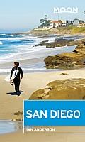 Moon San Diego 3rd Edition