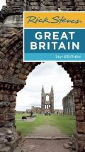 Rick Steves Great Britain 21st Edition