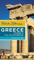 Rick Steves Greece Athens & the Peloponnese