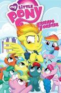 My Little Pony Friends Forever Volume 3
