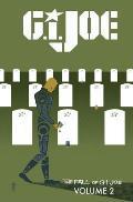 The Fall of G. I. Joe: Volume 2