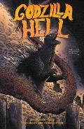 Godzilla in Hell