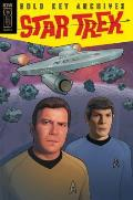 Star Trek Gold Key Archives Volume 5