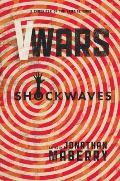 Shockwaves V Wars 04 New Stories of the Vampire Wars