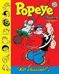 Popeye Classics 08 I Hate Bullies & More