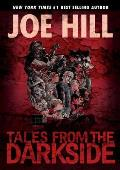 Tales from the Darkside Scripts by Joe Hill