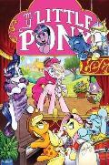My Little Pony Friendship Is Magic Volume 12