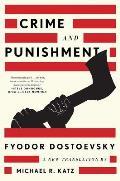 Crime & Punishment A New Translation
