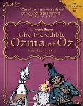 The Incredible Ozma of Oz
