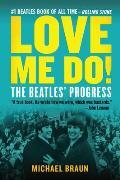 Love Me Do the Beatles Progress
