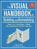 Visual Handbook of Building & Remodeling