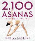 2100 Asanas The Complete Yoga Poses