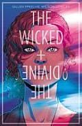 Wicked + The Divine Volume 01 The Faust Act