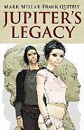 Jupiters Legacy Book One