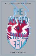 Commercial Suicide: The Wicked + The Divine 3
