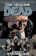 No Turning Back: Walking Dead 25