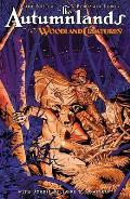 Autumnlands Volume 02 Woodland Creatures
